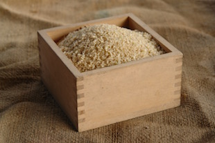 お米のイメージ